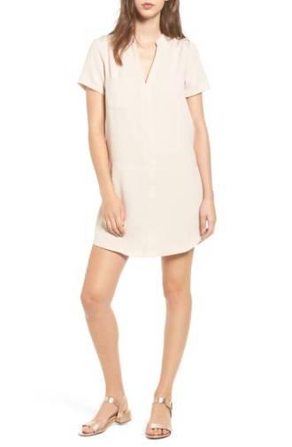 Tan Lush Dress
