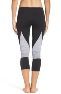 crop leggings - Zella