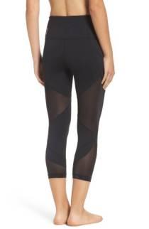 zella highwaist glam leggings
