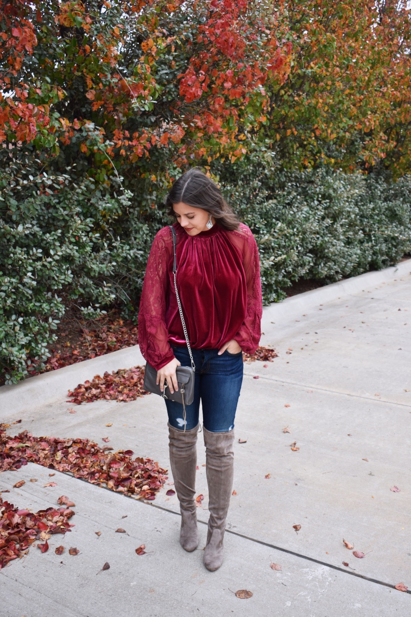 red and jeans 7