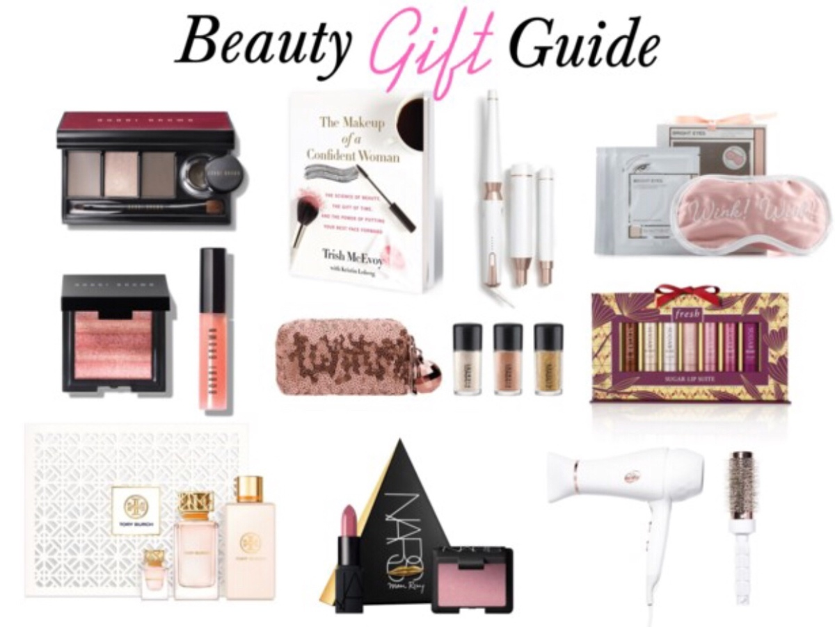 Top 10 Beauty Gifts for Her