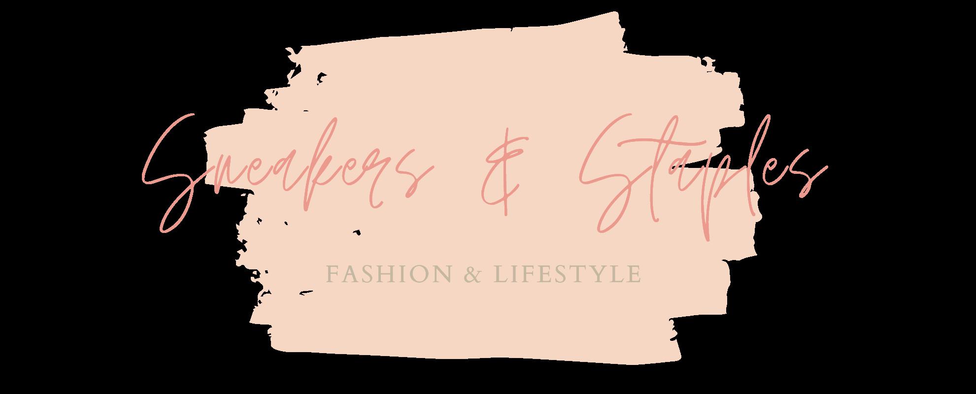 Sneakers & Staples